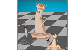 Chess Lessons – Overcoming Obstacles