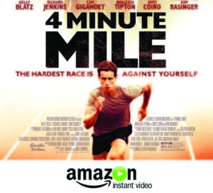 4 Minute Mile Movie from Amazon Video