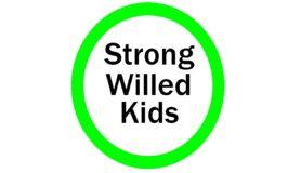 Raising Strong Willed Children