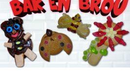 Bak En Brou – Food Art for Kids