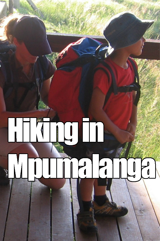 hiking in mpumalanga