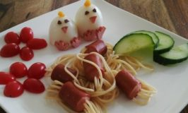 More Food Fun For Kids