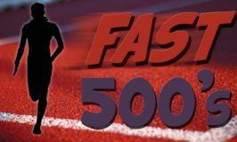 Running Fast 500's To Increase VO2 Max