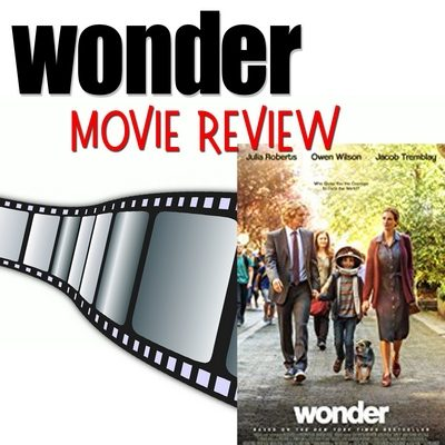 Wonder Movie Review